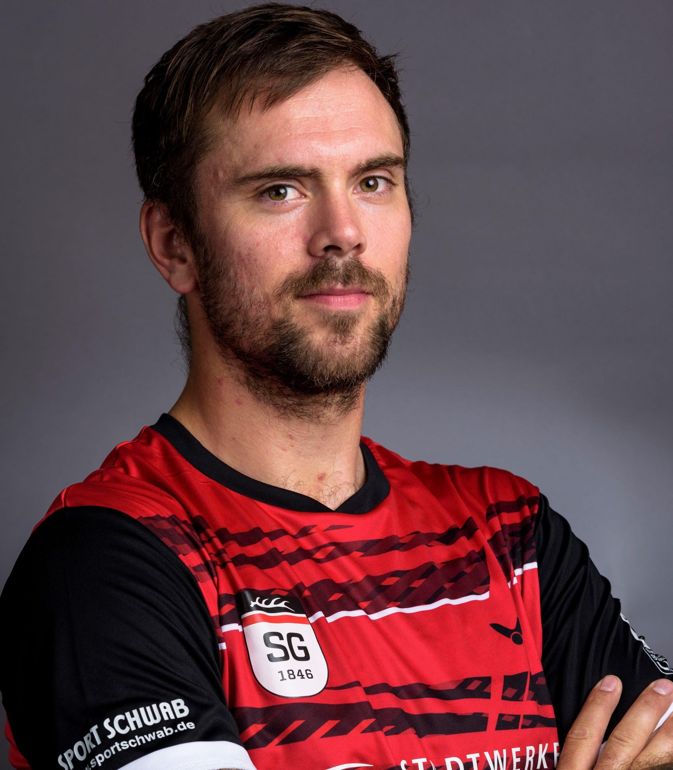 Jan Ø. Jørgensen wechselt zu Schorndorf