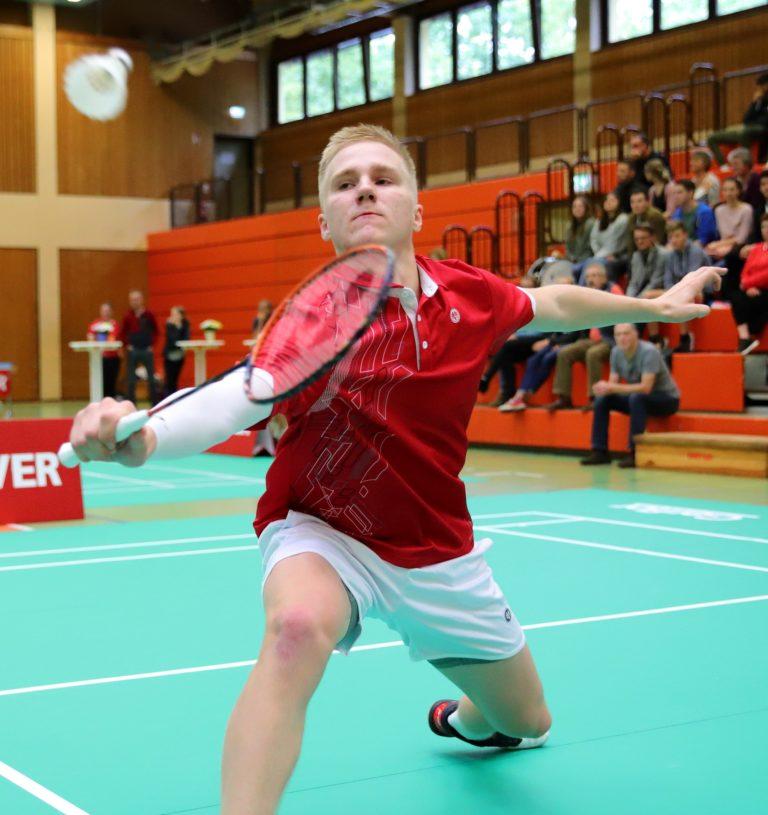 Badminton Offenburg